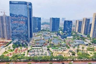 續上期:雙城均出辣招,哪個城市最得益? 投資心得,大灣區房產,大灣區投資 2020/08/20