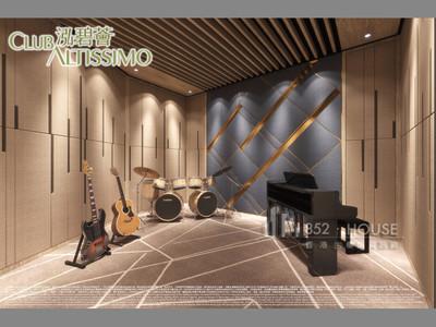泓碧 Band Room