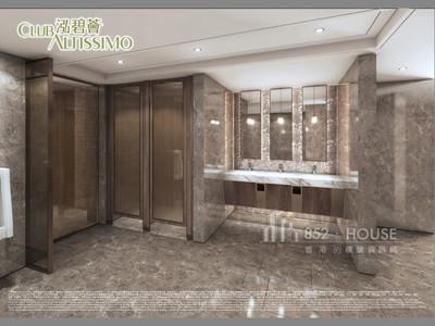 泓碧 Changing Room