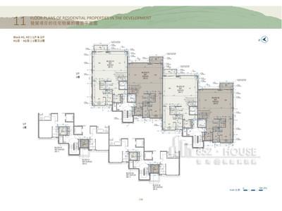 朗濤 第H1及h2座1樓及2樓
