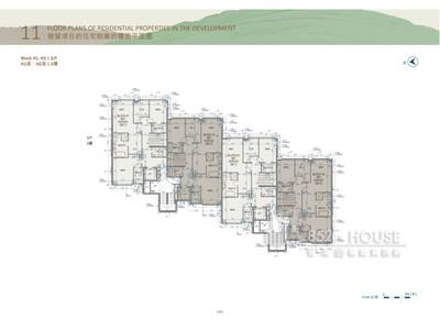 朗濤 第H1及h2座3樓