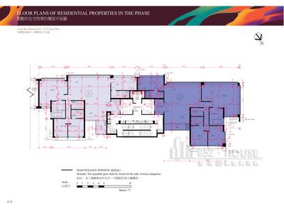 匯璽III 彗鑽匯9樓至11樓