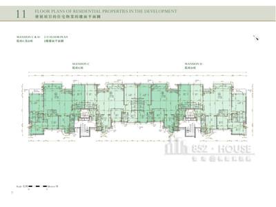 尚‧珒溋 低座C&d座 02樓