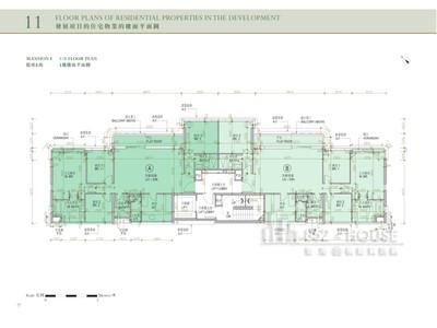 尚‧珒溋 低座E座 01樓