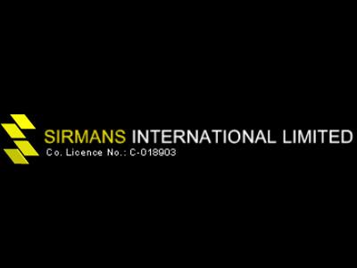 Sirmans國際有限公司