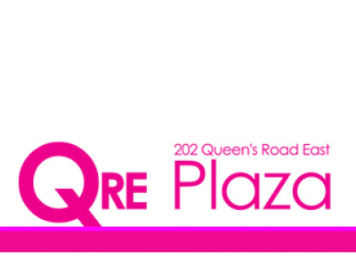 QRE Plaza