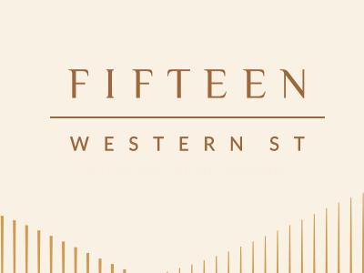 15 Western Street