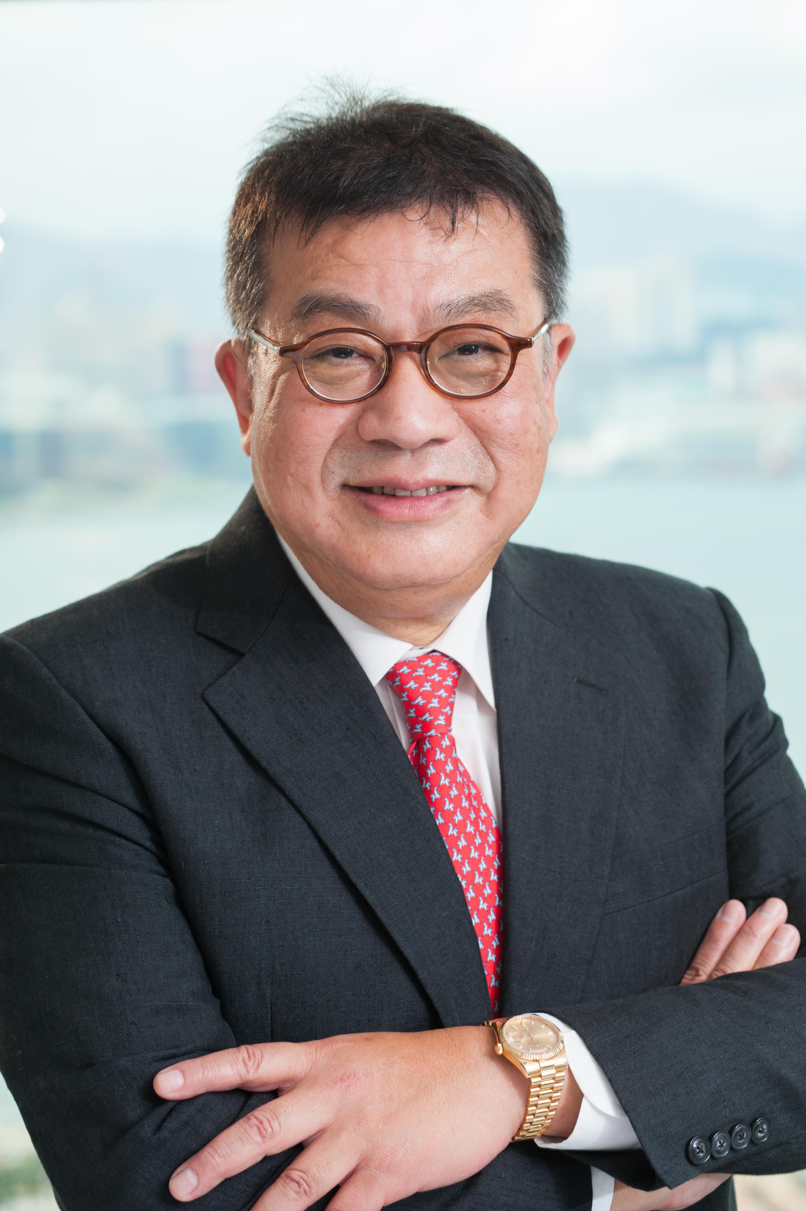 紀惠集團行政總裁